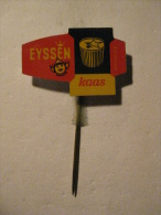 Pin Eyssen Kaas (GA6095) - Alimentation