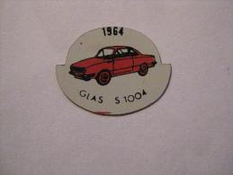 Pin Glas S1004 (GA6106) - Pins