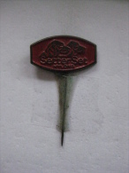 Pin SetterSet (GA6129) - Animaux