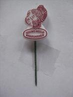 Pin Zeeuws Meisje Margarine (GA6133) - Dieren