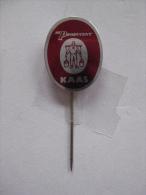 Pin De Producent Kaas (GA6147) - Levensmiddelen