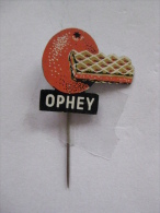 Pin Ophey (GA6149) - Levensmiddelen