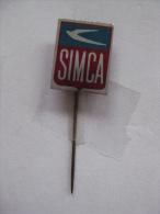 Pin Simca (GA6155) - Pins