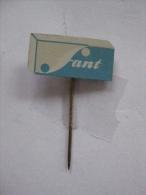 Pin Fant (GA6157) - Merken