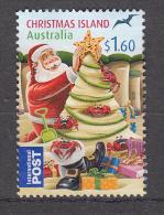 Christmaseiland 2012 Mi Nr 730 -2 - Christmaseiland