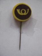 Pin (GA6162) - Postes