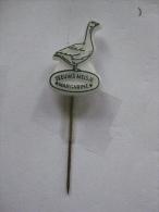 Pin Zeeuws Meisje Margarine (GA6176) - Dieren