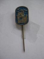 Pin Enkalon (GA6190) - Animaux