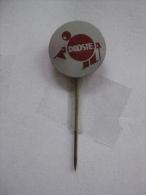 Pin Droste (GA6194) - Brandstoffen