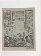 CONCOURS DE DEVOIRS DE VACANCES ORGANISE PAR LA DEPECHE 1942. - Saga De Bas De Cuir, La