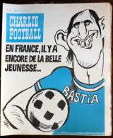 Charlie Hebdo. Cabu. Wolinski. Reiser. Gébé...N° 389. 1978 - Humour