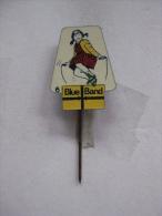 Pin Blue Band (GA6282) - Spelletjes