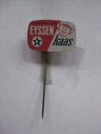 Pin Koniklijke Eyssen Kaas (GA6286) - Levensmiddelen