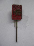 Pin Terlenka (GA6288) - Dieren