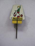Pin Blue Band (GA6294) - Spelletjes