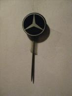 Pin Mercedes (GA6303) - Mercedes