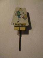 Pin Blue Band (GA6318) - Spelletjes