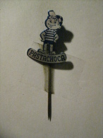 Pin Pastachoca (GA6330) - Levensmiddelen