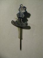 Pin Pastachoca (GA6330) - Alimentation