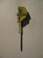 Pin Sundrop (GA6340) - Levensmiddelen