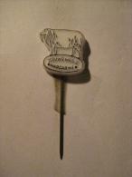 Pin Zeeuws Meisje Margarine (GA6358) - Animaux