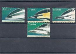 140017232  TOKELAU   YVERT  Nº  229/32  **MNH - Tokelau