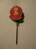 Pin Catty (GA6387) - Dieren