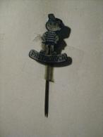 Pin Pastachoca (GA6409) - Levensmiddelen