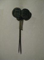 Pin (GA6411) - Pins