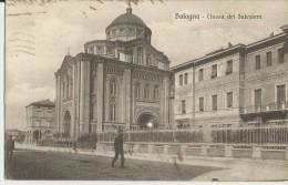 BOLOGNA  CHIESA DEI SALESIANI .- FP - Bologna