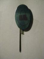 Pin Haarlemmerdijk (GA6421) - Pins