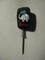 Pin Terlenka (GA6427) - Animaux