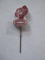 Pin Zeeuws Meisje Margarine (GA6437) - Dieren