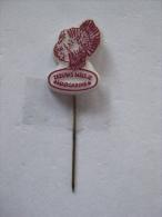Pin Zeeuws Meisje Margarine (GA6437) - Animaux