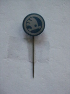 Pin Skoda (GA6454) - Pins