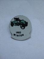 Pin Winton (GA6466) - Pins