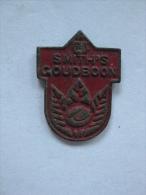 Pin Smith's Goudboon (GA6475) - Alimentation