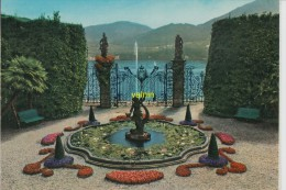 Lago Di Como   Villa Carlotta - Como