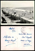 PORTUGAL COR 35902 - OFIR - PRAIA 1961 - Braga