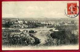 36 SAINT-GAULTIER - Vue Générale - Frankreich