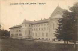 Depts Div.- Tarn - Y447 - Dourgne - Abbaye De Sainte Scholastique - Ste Scholastique  - Carte Bon Etat - - Dourgne