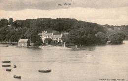 29-belon(riec Sur Belon) - Moëlan-sur-Mer