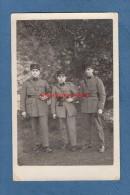 CPA Photo - SOUEIDA - Trois Militaires Du 8e Régiment De Zouave - 1928 - Voir Uniforme , Insigne - Beyrouth Liban - Sin Clasificación