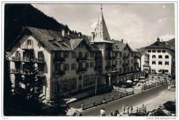 SELVA  DI  VAL  GARDENA (BZ):  HOTEL  OSVALDO  -  FOTO  -  FP