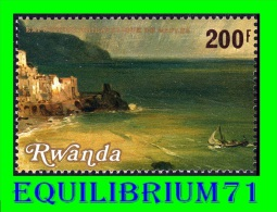 985** - 20e Expo Philatélique De Naples / 20e Postzegeltentoonstelling Van Napels - RWANDA - Rwanda