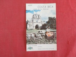 Costa Rica   Ref  1658 - Costa Rica