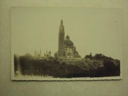 13518 - LUIK - LIEGE COINTE - BASILIQUE DU S. COEUR - ZIE 2 FOTO'S - Liege