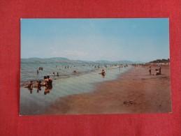 Costa Rica Beach Of Puntarenas     Ref  1658 - Costa Rica