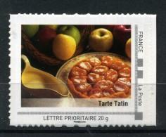 """Tarte Tatin . Adhésif Neuf ** . Collector """" LE CENTRE  """" 2009 - France"""