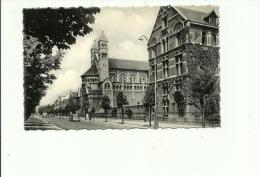 Etterbeek College Saint Michel Bruxelles - Etterbeek